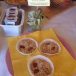 Sbrisoline di riso, вкусный десерт из местного риса