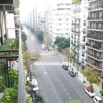Photo of Trianon Residence Recoleta