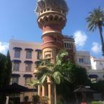 Foto van Hotel Medium Sitges Park