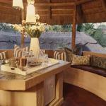 Seychelles Suite Balcony