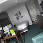La Quinta Inn & Suites Fort Worth Eastchase Foto