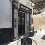 Bar Santo Domingo Foto