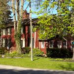 Photo de Schoolmaster's House Bed and Breakfast