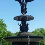 Official Central Park Tours
