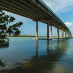 Marco Island Jollee Bridge