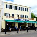Bermuda Bistro, Hamilton, Bermuda