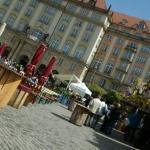 Old Market Square (Altmarkt)