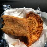 Taco shack plantains and empanadas are to die for!!!