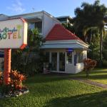 Port Douglas Motel Foto