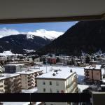 Central Sporthotel Davos Foto