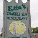 Photo de Etta's Channel Side Restaurant
