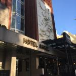 Hotel Angel Picture