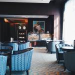 Foto de Crimson Hotel Filinvest City, Manila