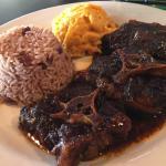 Foto de Montego Island Grill