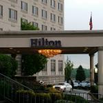 Hilton Philadelphia City Avenue Foto