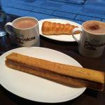 Photo of 100% Chocolate Cafe
