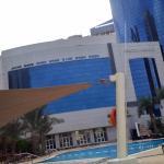 Foto de Le Royal Meridien Abu Dhabi