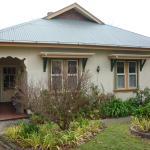 Devonia Cottage