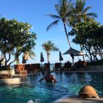 Chaweng Beach Hotel Photo