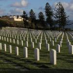 Photo of Fort Rosecrans Cemetery