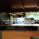 Sama Sama Express KL International Airport Foto