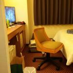 Photo de Hearton Hotel Shinsaibashi