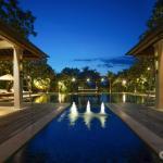 Villa Asante Bali Foto
