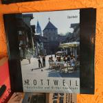 Book on the town of Rottweil