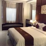 Photo de Permata Kuta Hotel