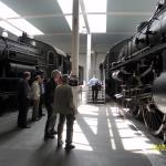 De store Lokomotiver