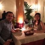 La Lluna Restaurant Foto