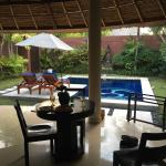 Dusun Villas Bali Foto