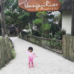 Umngazi River Bungalows & Spa Image