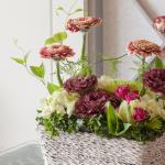 アニバーサリー花