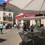 Piazza Pestalozzi