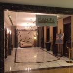 Flavors Restaurant Sheraton Hotel Abu Dhabi