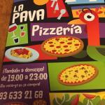 Photo de Restaurant Pizzeria la Pava