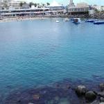Bild från Colon Beach