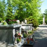 Foto de Rakowicki Cemetery