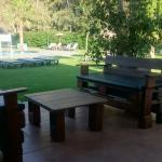 Hotel Pradillo Conil Foto