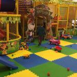 Hippo Entertainmanet Center Hippo