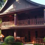 Photo de Royal Phawadee Village