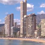 Avante Beach Benidorm