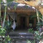 Photo de Taman Selini Beach Bungalows