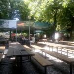 Photo of Riegrovy Sady Beer Garden