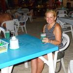 Sabai Beach Restaurant Foto