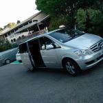 Hotel Belvedere Cannes Mougins Photo