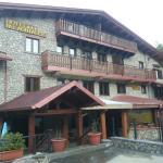 Photo de Hotel Palaghiaccio