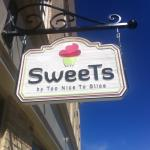 Sweets by Too Nice to Slice