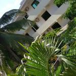 Oceanic Bay Hotel and Resort Foto